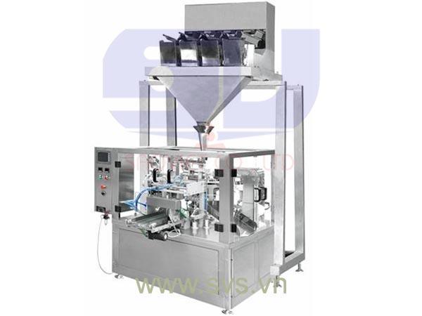 Cơ chế hoạt động của máy đóng gói